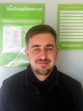 Oakleigh Garage Services Chesham - MOT Assistant