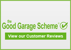 Good Garage Scheme - Oakleigh Garage Services Chesham