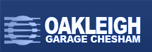 Oakleigh Garage Chesham Footer Logo