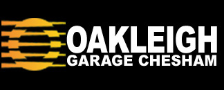 Oakleigh Garage Chesham Logo